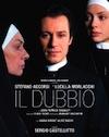 IL DUBBIO di J. P. Shanley - regia di Sergio Castellitto