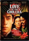 LOVE IN THE TIME OF CHOLERA (L'amore ai tempi del colera) regia di Mike Newell