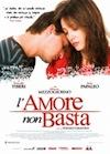 L'AMORE NON BASTA regia di Stefano Chiantini