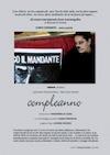 COMPLEANNO (cortometraggio) regia di Sandro Dioniso